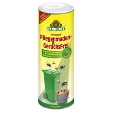 NEUDORFF Permanent Fliegenmaden- & GeruchsFrei 500g-Biotonne Abfall Mülltonne