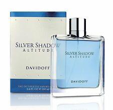 Silver Shadow Altitude By Davidoff Men's Eau de Toilette 3.4 fl oz/ 100ml