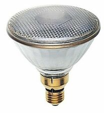 Crompton P3880F 80W ES E27 Screw Floodlight Bulb