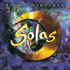 Ronan Hardiman Solas (1997) [CD]