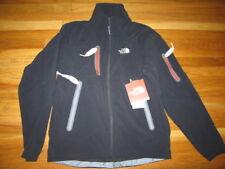 BNWT Mens The North Face STH Sentinel Windstop Jacket Fleece Shell black M  Med ab96d10ba