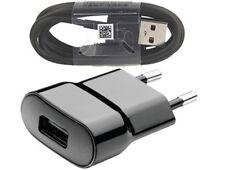 2in1 USB Handy Original Ladegerät für LG G5 / G5 SE /G5 SE H840 /G5 H850 Schwarz