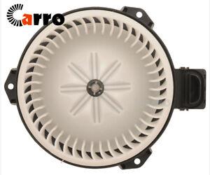 OE# 87103-52141 New Blower Motor A/C Fan For Toyota Yaris 07-11 Scion xD 08-14