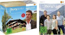 Der Bergdoktor Staffel 1-11 (1-10 Box und Staffel 11) NEU OVP 33 DVDs