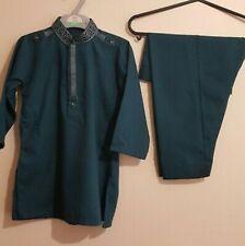 Boys Pakistani Shalwar Kameez / eid clothes 2-3 Years