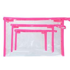 Beauty case e trousse borse di plastica per il make up e cosmetici