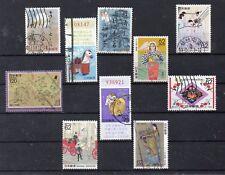 Japón Valoressos año 1988-91 (DS-697)