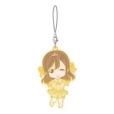 Love Live Sunshine Kunikida Hanamaru Aquarium Nendoroid Plus Rubber Phone Strap