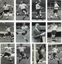 Tottenham Hotspur Football Postcards
