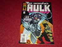 [ Bd Marvel Comics USA] The Incredible Hulk # 430-1995