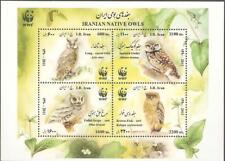 2011 World Wildlife Fund-Gufi Native-SG MS 3337-UMM
