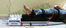 Continuous Passive Motion Machine Knee CPM Exercise Muscle Stretch Machine AZSX