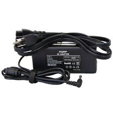 HQRP 90W AC Adapter Charger for Samsung NP-Q430-JS01UK NP-QX410-S02US