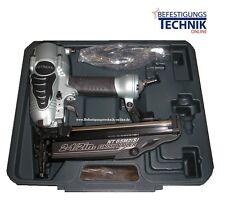Hitachi Druckluft Stiftnagler NT65M2 65mm für Nägel Stifte Paslode F16 Prebena N