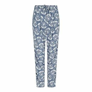 Weird Fish Tinto Patterned Harem Trousers | UK 10-16 | Christmas Present