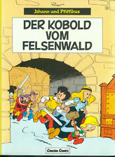 Johann und Pfiffikus Nr.11 von 1987 - TOP Z0-1 ERSTAUFLAGE CARLSEN COMIC-ALBUM