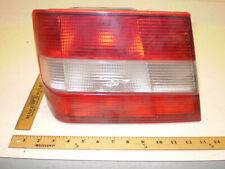 1992 1993 1994 Volvo 960 Sedan Left Driver Inner Tail Light 3538332
