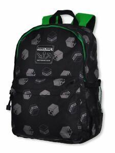 "Minecraft Kids Backpack 14"""