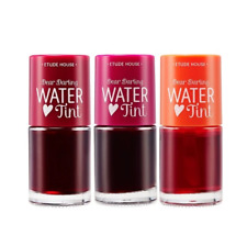 ETUDE HOUSE Dear Darling Water Tint 9.5g / 3 Colors A moist-fruity water tint