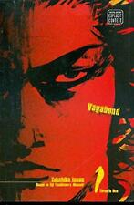 Vagabond 1 (Vagabond Vizbig Edition) by Takehiko Inoue, NEW Book, FREE & Fast De