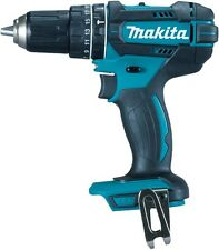 Makita DHP482Z 18v LXT Li-ion Combi Drill 2-Speed - Body Only - DHP482