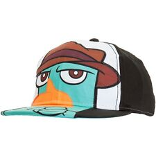 Phineas And Ferb - Big Face Fitted Cap