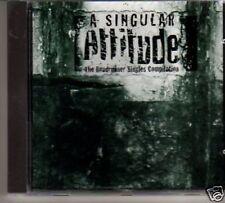 (N807) A Singular Attitude: The Roadrunner singles