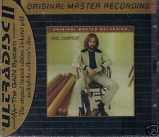 "Clapton, Eric ""Eric Clapton MFSL Gold CD Neu OVP Sealed"