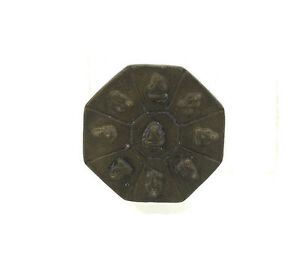 Amulet Talisman Of Buddha Peterandclo Amulet Thai F59