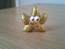Moshi Monsters Moshlings - Series 1 gold Fumble (Rare)