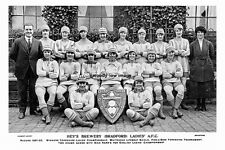 pt4953 - Bradford , Heys Brewery Ladies Football Team , Yorkshire - photo 6x4