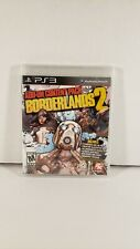 Borderlands 2 Add-On Content Pack Sony PlayStation 3 PS3