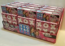 Tic Tac Toy XOXO Friends Surprise Packs Full Set 1-12 Boxes + Display New Sealed