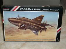 "Special Hobby 1/72 Scale Northrop XP-56 Black Bullet ""Second Prototype"""