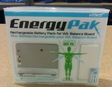 Lot of 1 NYKO Energy Pak Rechargeable Battery Packs for Wii Fit Balance Boards