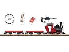 LGB 90463 Startset Bausteinzug Spur G