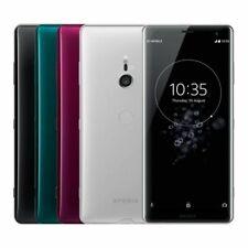 Sony Xperia XZ3 64GB BLACK SILVER RED Sbloccato Smartphone Dual SIM 4G voti