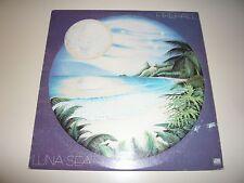 "Firefall Luna Sea 12"" LP Vinyl Record Album"