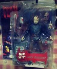 mezco cinema of fear Jason Voorhees Very RARE mint in package