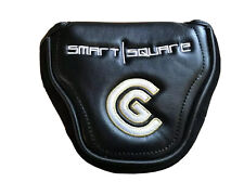 Cleveland Golf Smart Square Mallet Putter Golf Head Cover