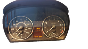 2006-2010 BMW 328I USED DASHBOARD INSTRUMENT CLUSTER FOR SALE