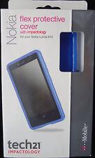Nokia lumia 810 tech21 impactology flex protective cover case