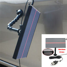Tools LED Light Paintless Dent Repair Hail Removal Line Board Auto Body Lamp