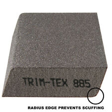 Trim-Tex Dual Angle Drywall Sanding Block 885 w/No-Scuff Corners (Box of 24)