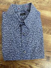 Paul Smith Shirt Pristine Medium RRP £165