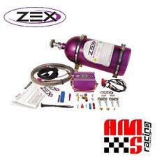 Zex 82018 75-125 HP Dry Nitrous Kit for 1992-1997 Chevrolet Pontiac 5.7L LT1