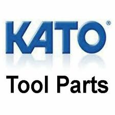 Kato 2KREC-02 Electric Installation Tool, #2-56 UNC, RND Shaft, For CoilThread T