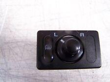 1992 1993 1994 Nissan Maxima Power mirror switch with heat