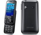 Nuevo Condición Samsung GT E2600 - Negro (desbloqueado) móvil gt-e2600