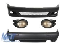 Body Kit estetico paraurti BMW Serie 5 E39 1995 > 2003 M5 design FENDINEBBIA